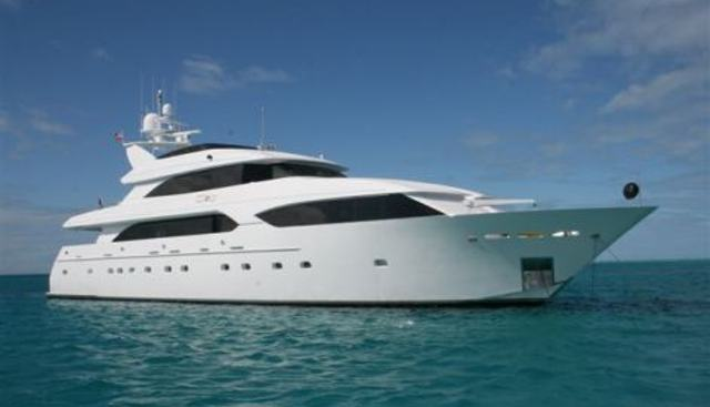 Invision Charter Yacht - 6