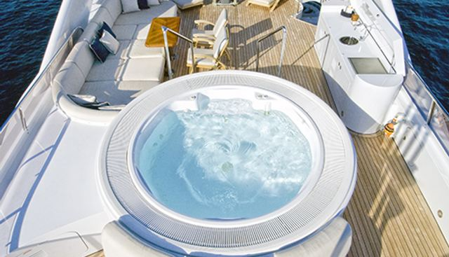 Kijo Charter Yacht - 3