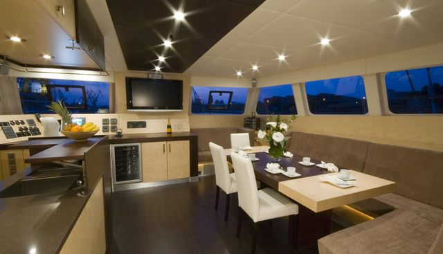 Depende IV Charter Yacht - 7