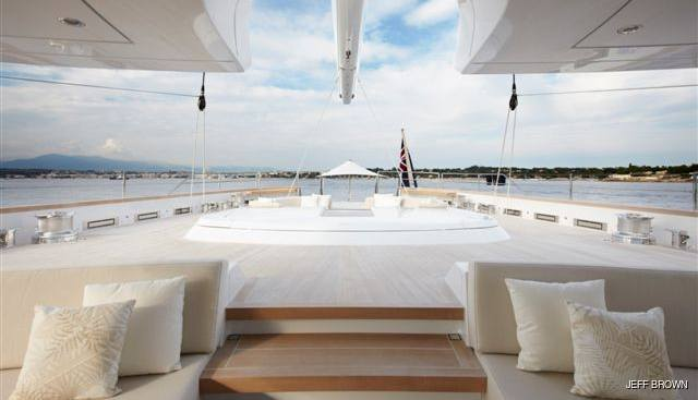Twizzle Charter Yacht - 2