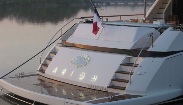 Arion Charter Yacht - 4