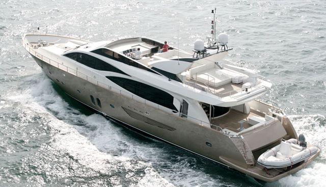 Mayama Charter Yacht - 3