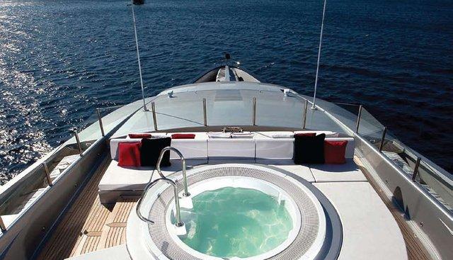 Slipstream Charter Yacht - 2