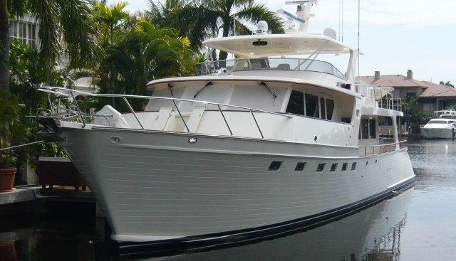 Celebration Day Charter Yacht - 2