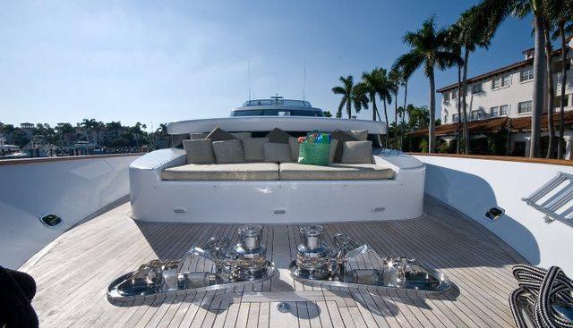 Lunacea Charter Yacht - 3