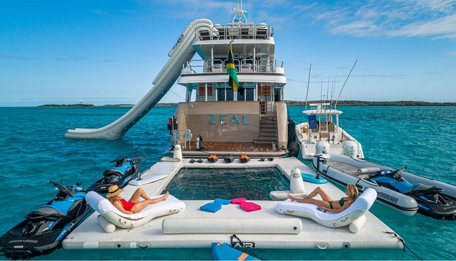 Zeal Charter Yacht - 5