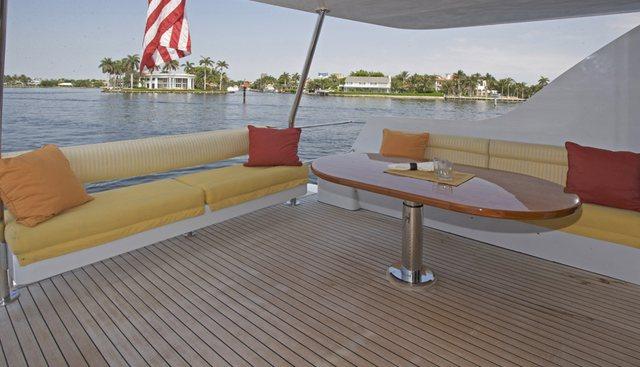 Sheer Bliss Charter Yacht - 3