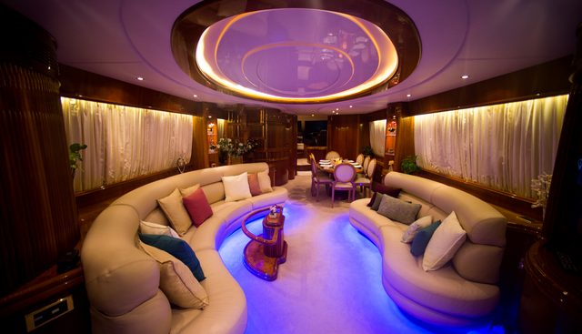 Nawaimaa Charter Yacht - 4