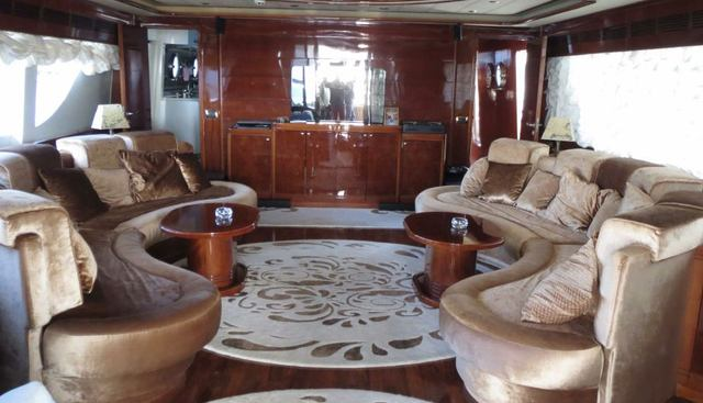 Mirage S Charter Yacht - 8