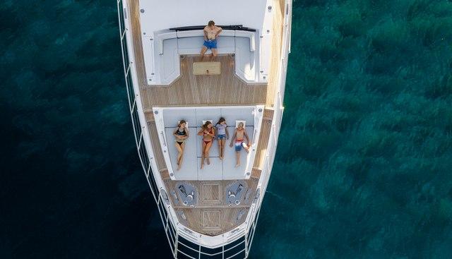 Dawo Charter Yacht - 2