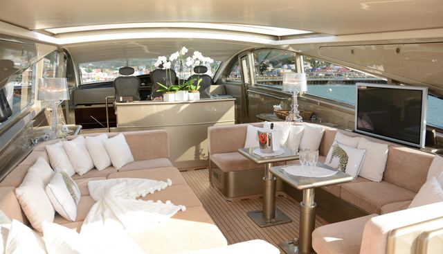 Tender To Charter Yacht - 7