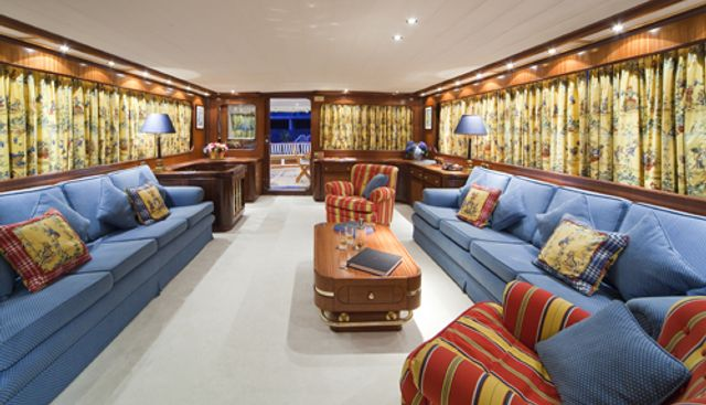 Star of the Sea Charter Yacht - 6