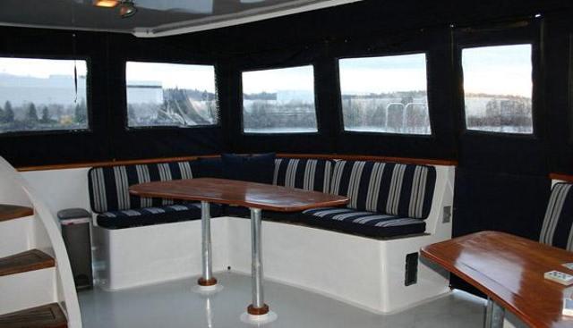 Timeless Charter Yacht - 5