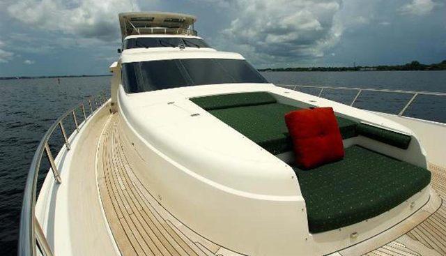 Lori Ann Charter Yacht - 2