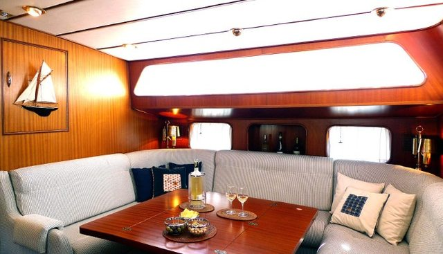 Augustine Charter Yacht - 6