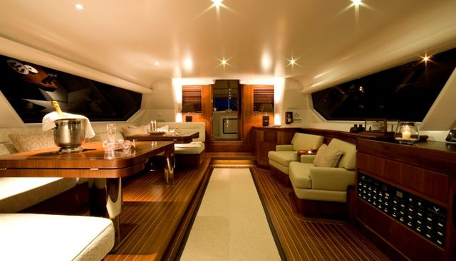 Mirabella Charter Yacht - 4