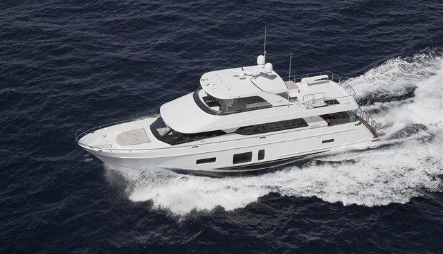 Rising Tide III Charter Yacht - 4