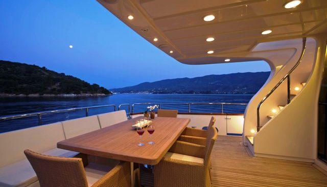 Gioe Charter Yacht - 5
