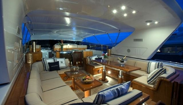 Morfise Charter Yacht - 5