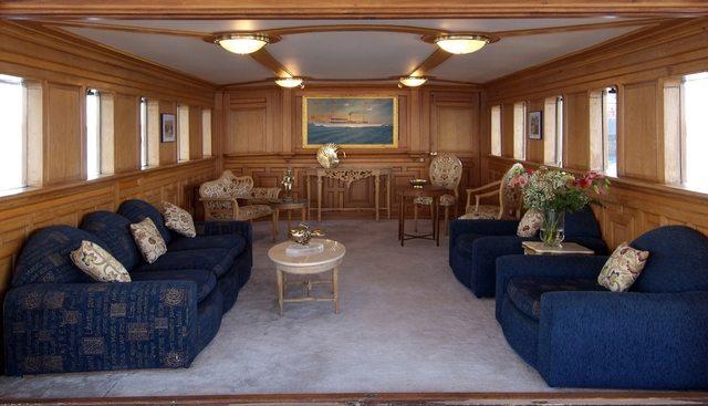 Madiz Charter Yacht - 5