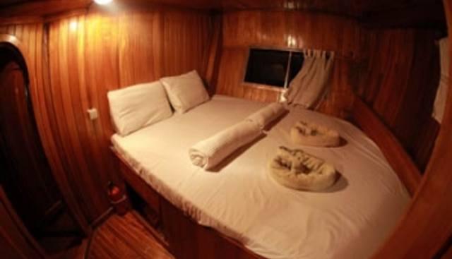 Aragon Charter Yacht - 4