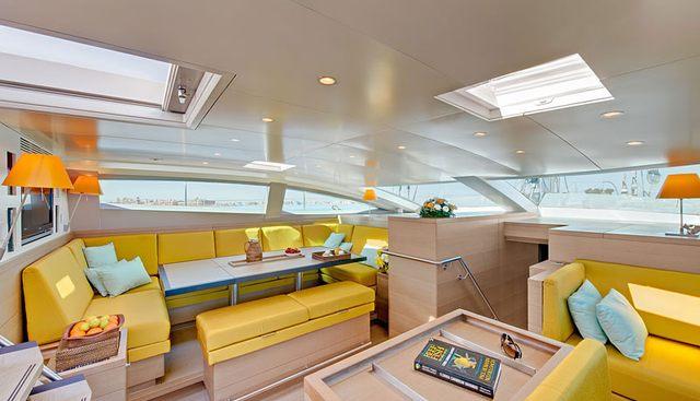 Capricho II Charter Yacht - 8
