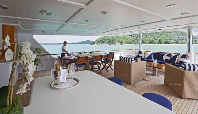 Explora Charter Yacht - 4