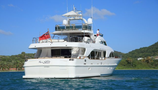 New Star Charter Yacht - 5