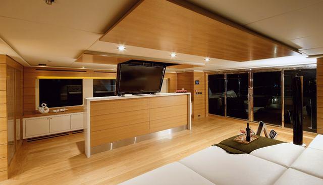 Sun One Charter Yacht - 5