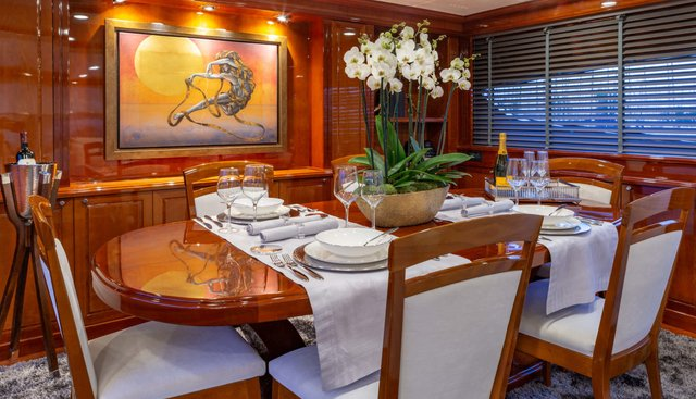 Divine Charter Yacht - 8