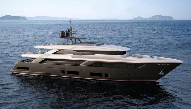 Four Flowers III Charter Yacht - 2