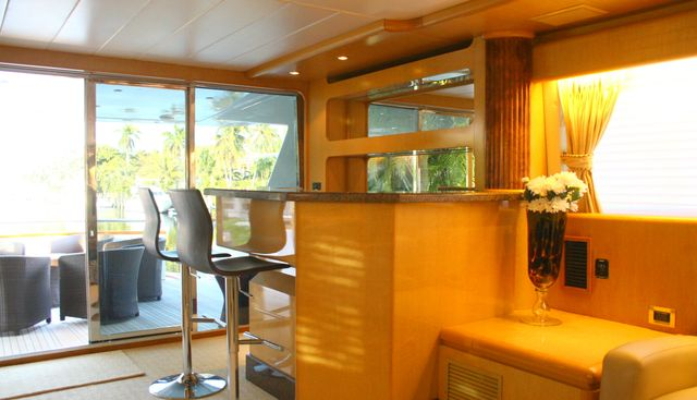 Bacchus Charter Yacht - 5