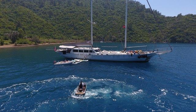 White Soul Charter Yacht - 6