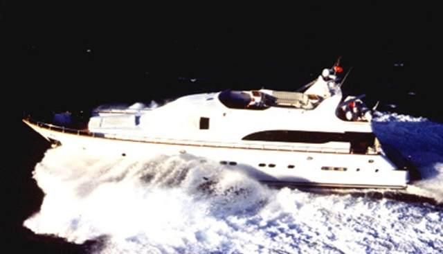T.J Sunshine Charter Yacht - 2