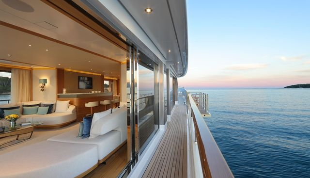Solis Charter Yacht - 6