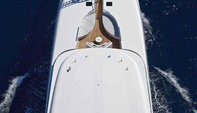 Baraka Charter Yacht - 4