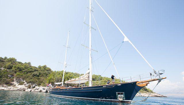 Lauran Charter Yacht - 2
