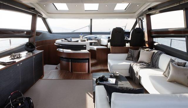 Tao Charter Yacht - 4