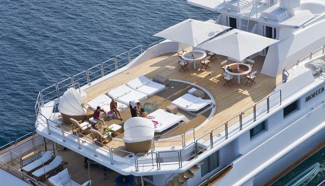 Moecca Charter Yacht - 2