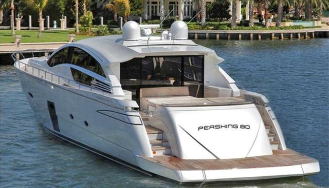 Press Buy Charter Yacht - 3