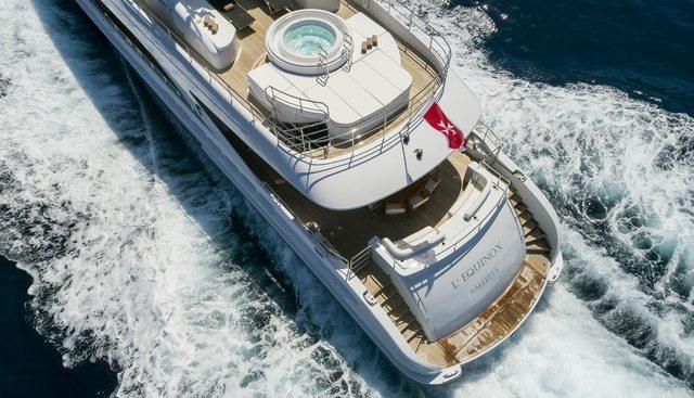 L'Equinox Charter Yacht - 5