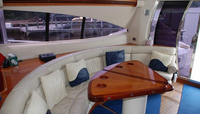 Agape Love Charter Yacht - 5