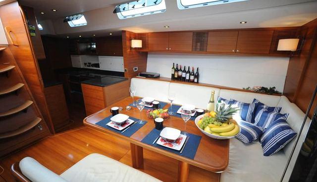 Eline Charter Yacht - 6