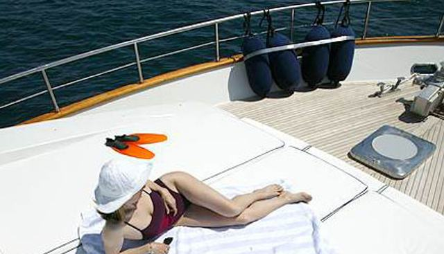 Bst Charter Yacht - 2