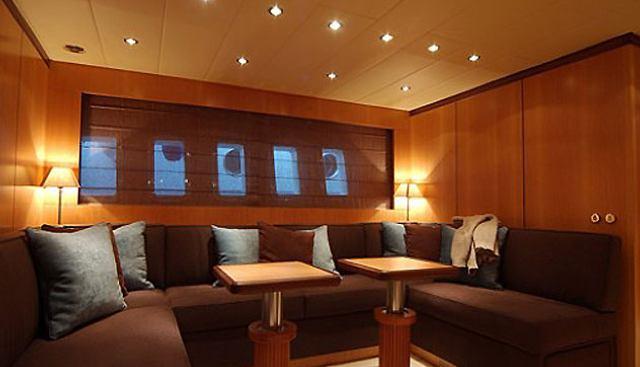 Delta Bravo Charter Yacht - 4