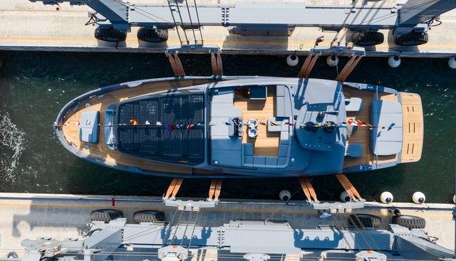 Haze Charter Yacht - 5