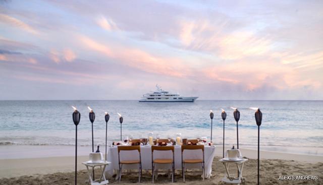 Paraffin Charter Yacht - 5