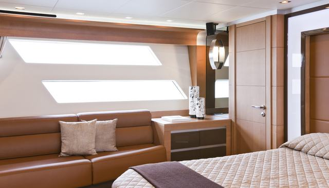 Kaijou Charter Yacht - 8