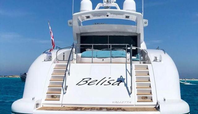 Belisa Charter Yacht - 5