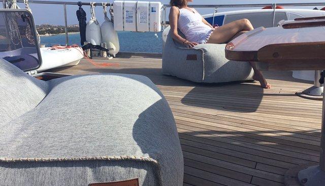 Victoria Charter Yacht - 3